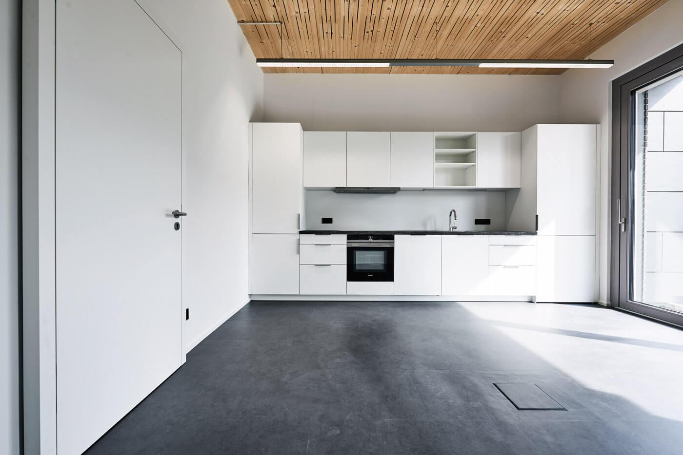 Mitarbeiterküche